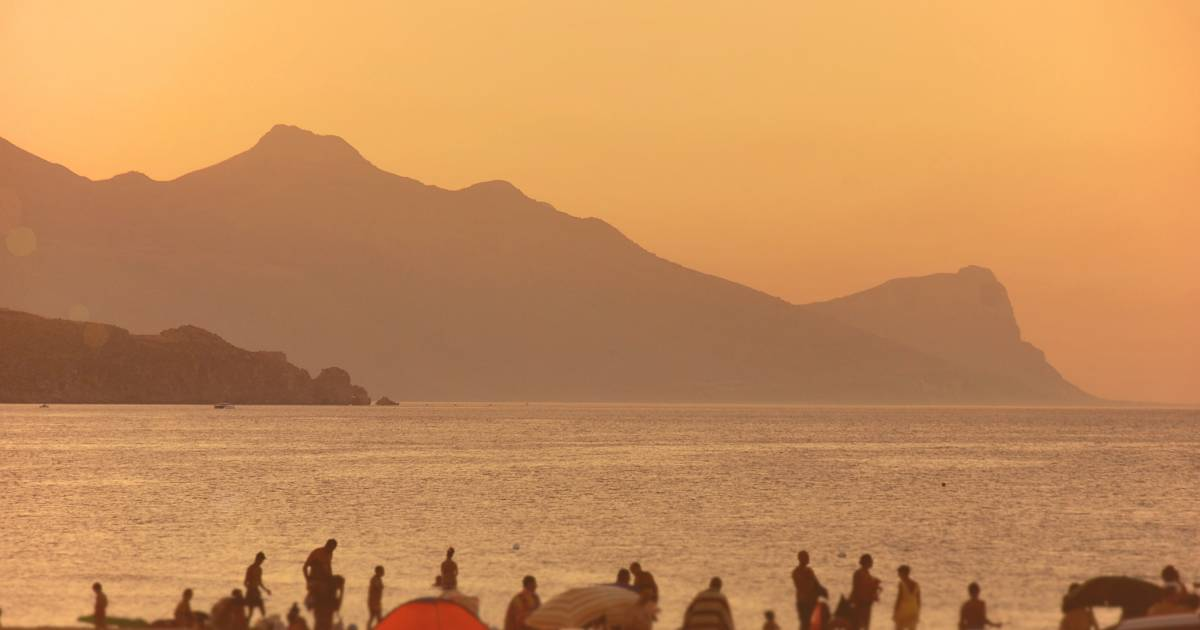 Beach Season in Sicily - Best Time