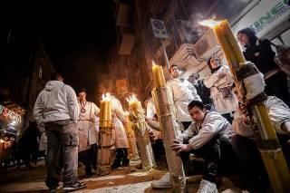 Saint Agata Festival