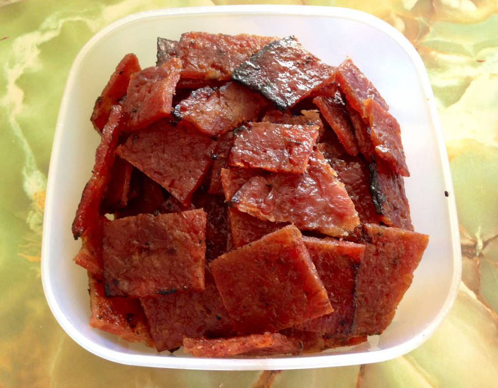Bak Kwa in Singapore - Best Time