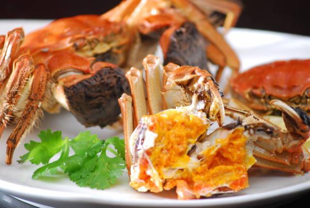 Hairy Crabs Season in Singapore - Best Season