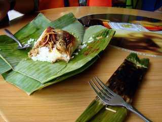 Malay Rice Foods