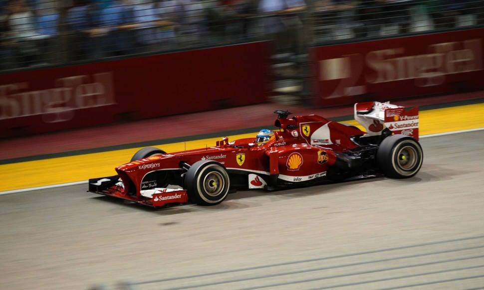 Singapore Grand Prix in Singapore - Best Season