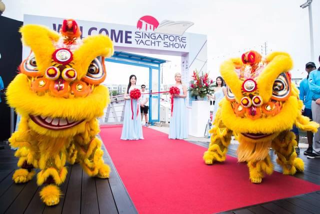 Singapore Yacht Show in Singapore - Best Season