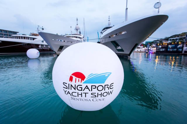 Singapore Yacht Show in Singapore - Best Time
