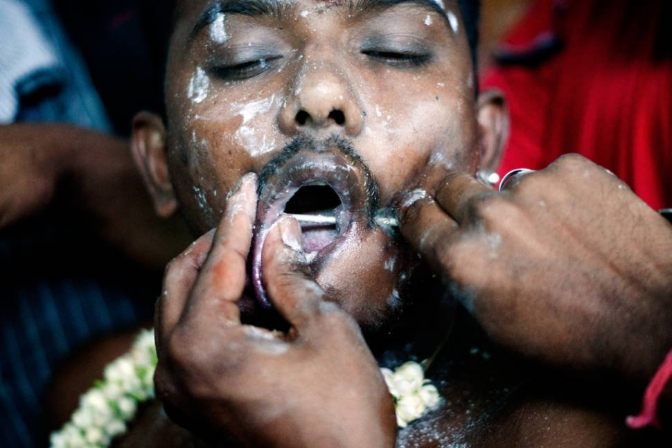 Thaipusam in Singapore - Best Time