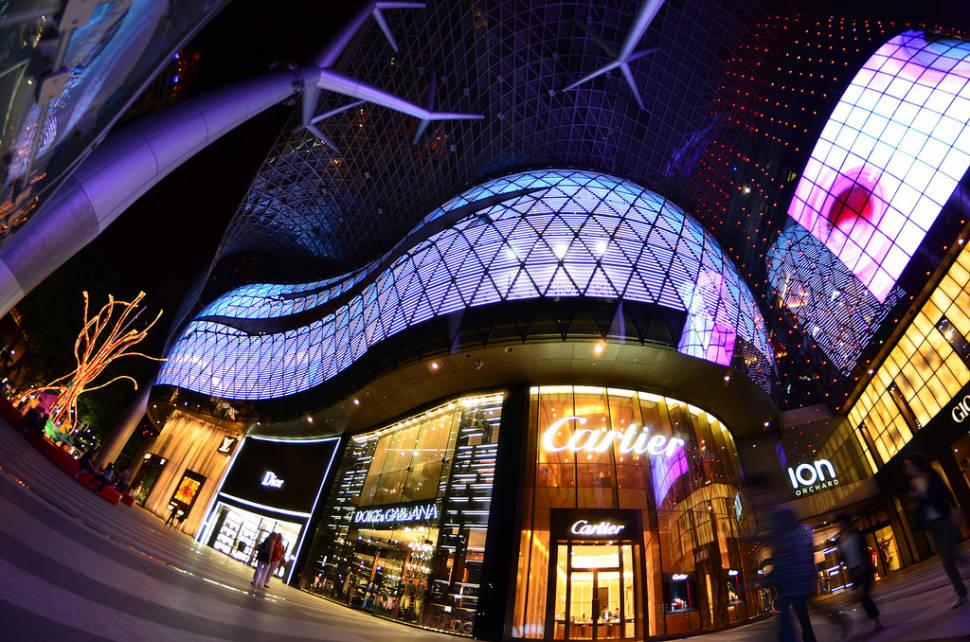 The Great Singapore Sale in Singapore - Best Season