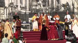 Coronation Celebration Festival