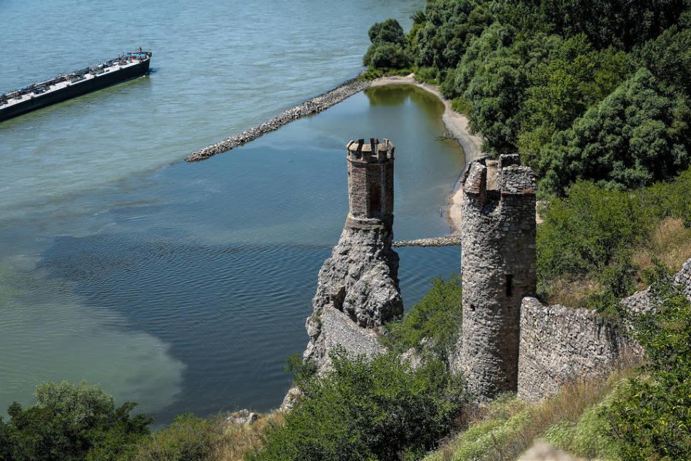 Devín Castle (Dévényi vár)