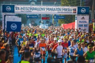 Košice Peace Marathon