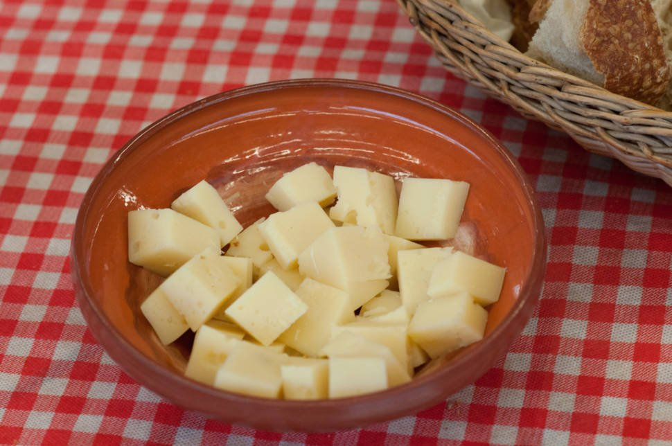 Cheese in Slovenia - Best Season