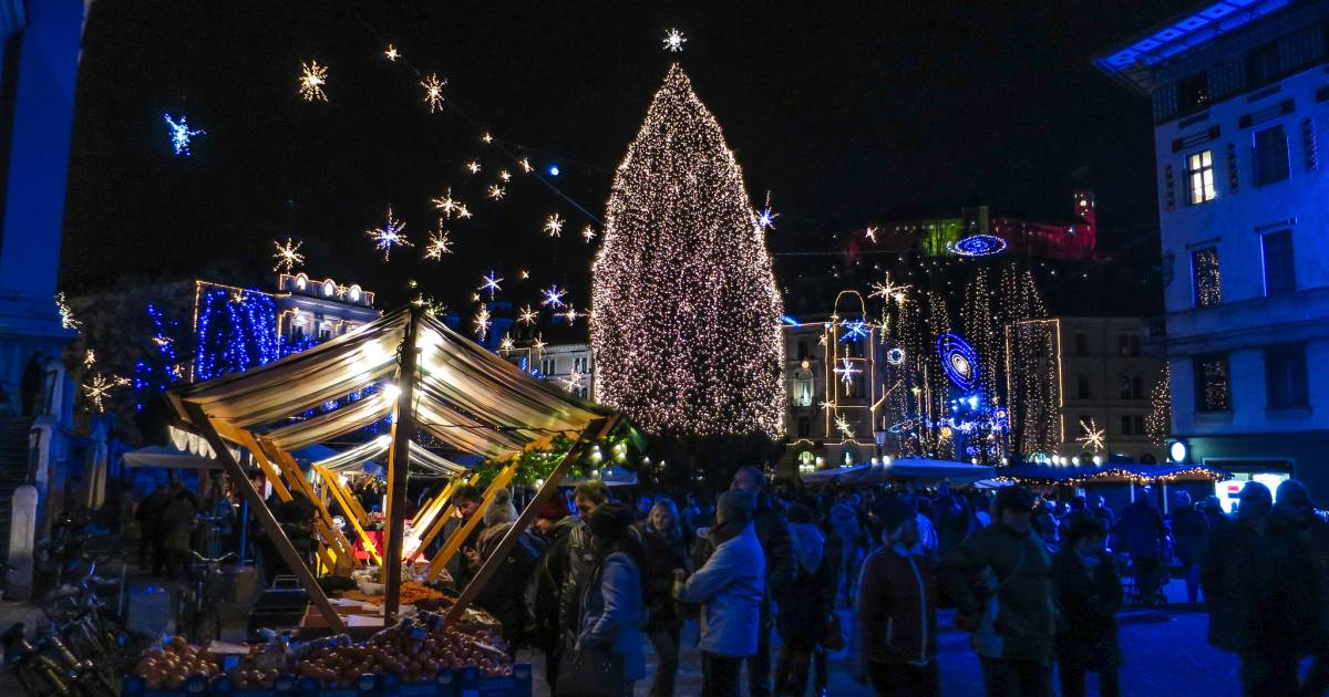 Christmas Markets in Slovenia - Best Time