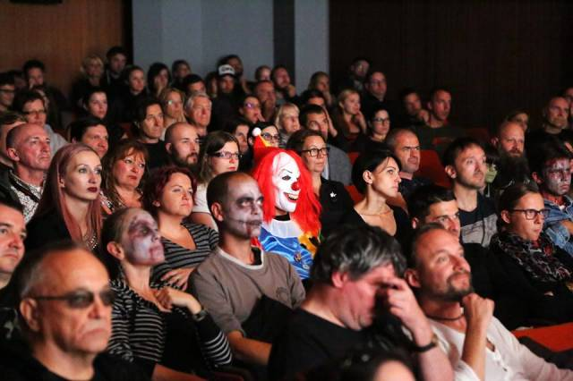 Grossmann Film and Wine Festival in Slovenia - Best Time