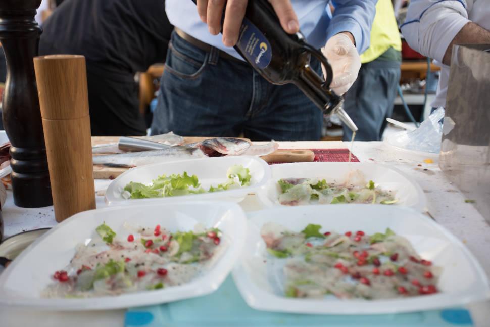 Open Kitchen (Odprta Kuhna) in Slovenia - Best Season