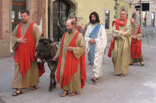 Škofja Loka Passion Play