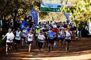 Big Five Marathon