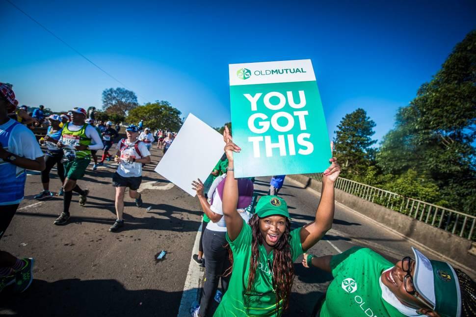 Comrades Marathon in South Africa - Best Season