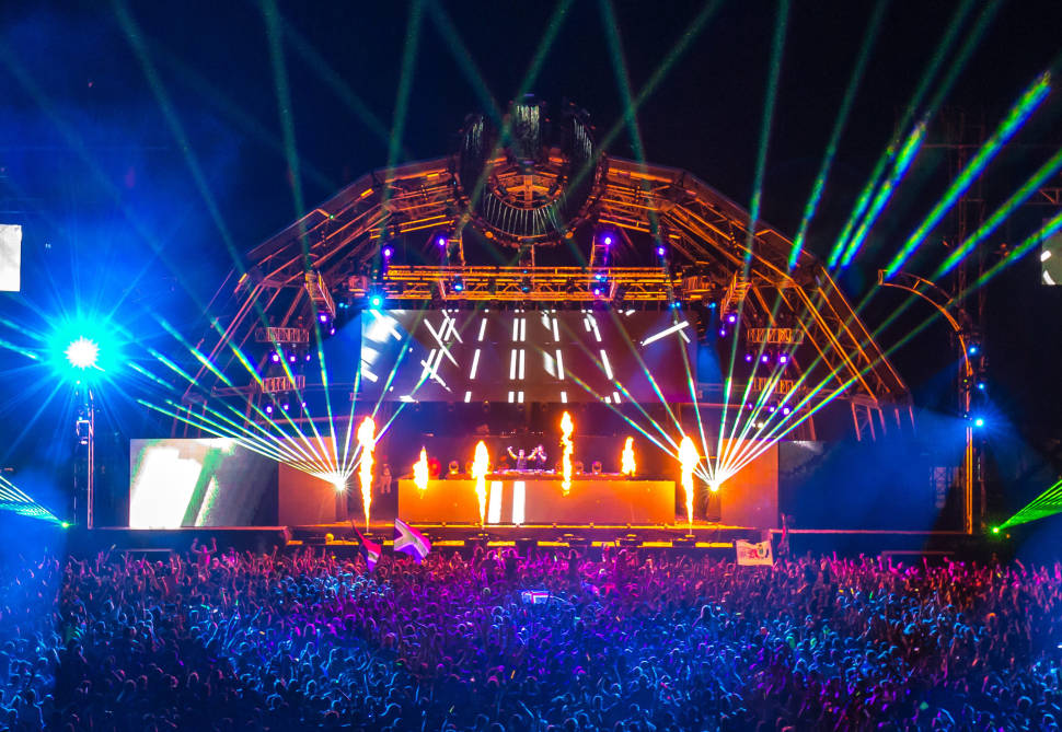 Ultra South Africa in South Africa - Best Time