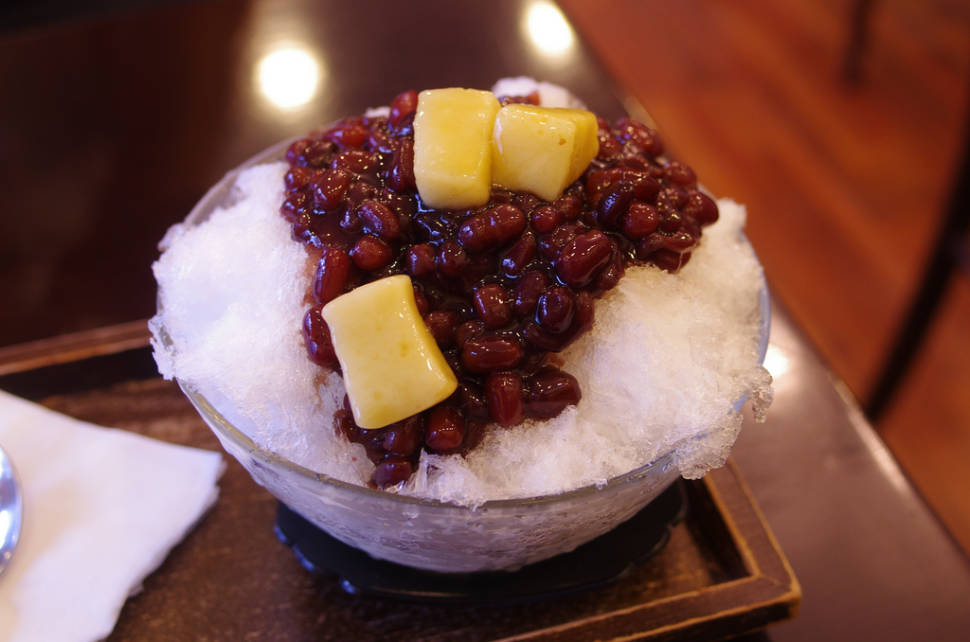 Cool Down with Patbingsu in South Korea - Best Time