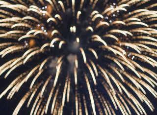 Pohang International Fireworks Festival