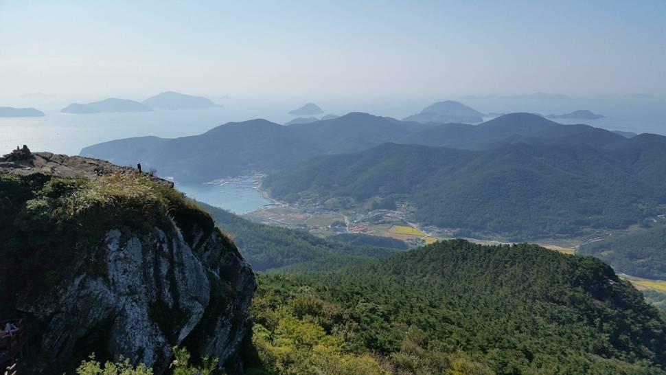 Tongyeong Landscape