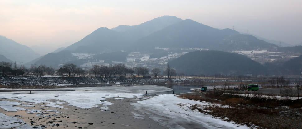 Winter in South Korea - Best Season