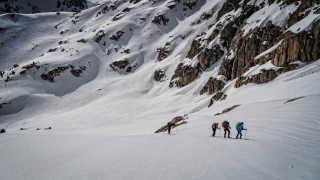 Aigüestortes National Park Winter Activities