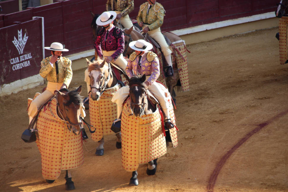 Bullfighting Season in Spain - Best Season