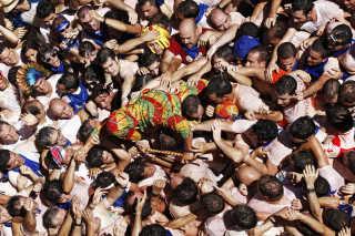El Cipotegato Festival