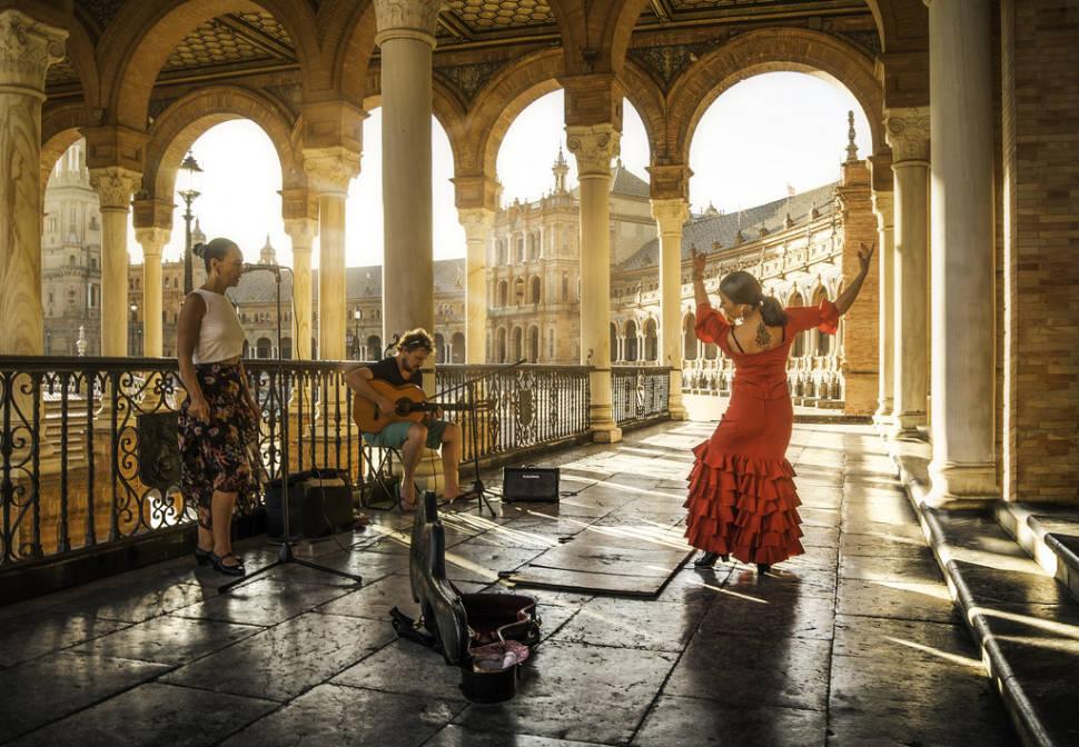 Flamenco in Spain - Best Time