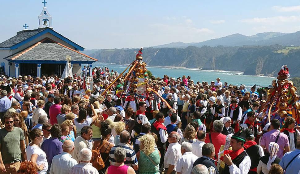 Fiesta of La Regalina in Cadavedo in Spain - Best Season
