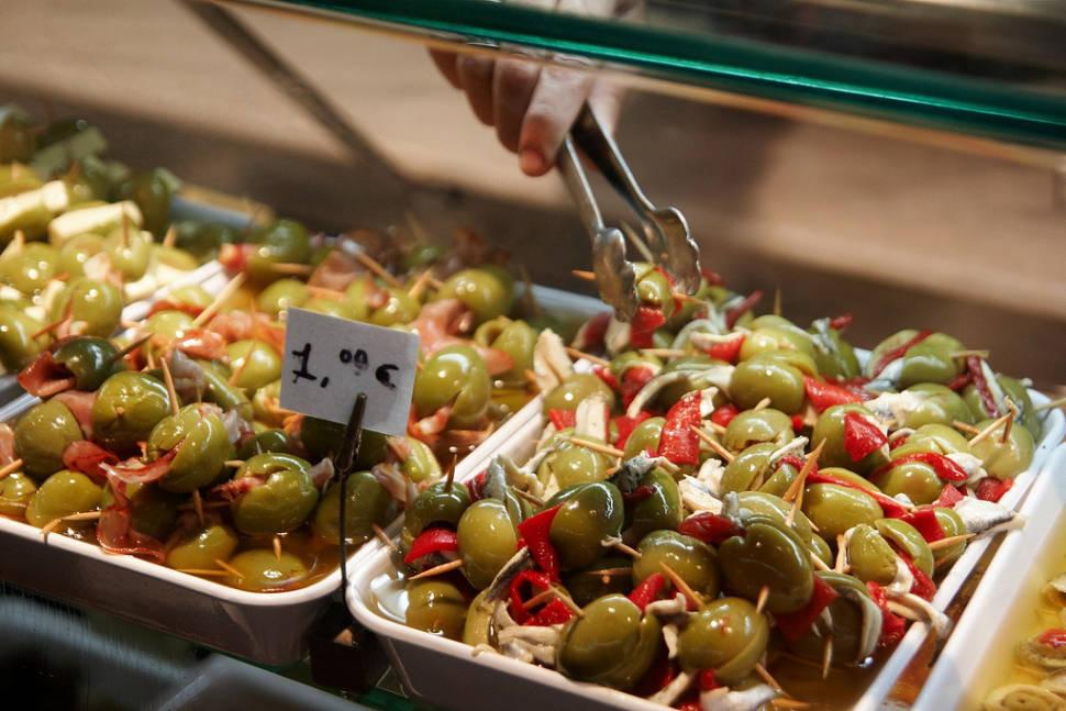 Olives & Olive Oil in Spain - Best Time