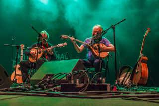 Ortigueira's Festival of Celtic World