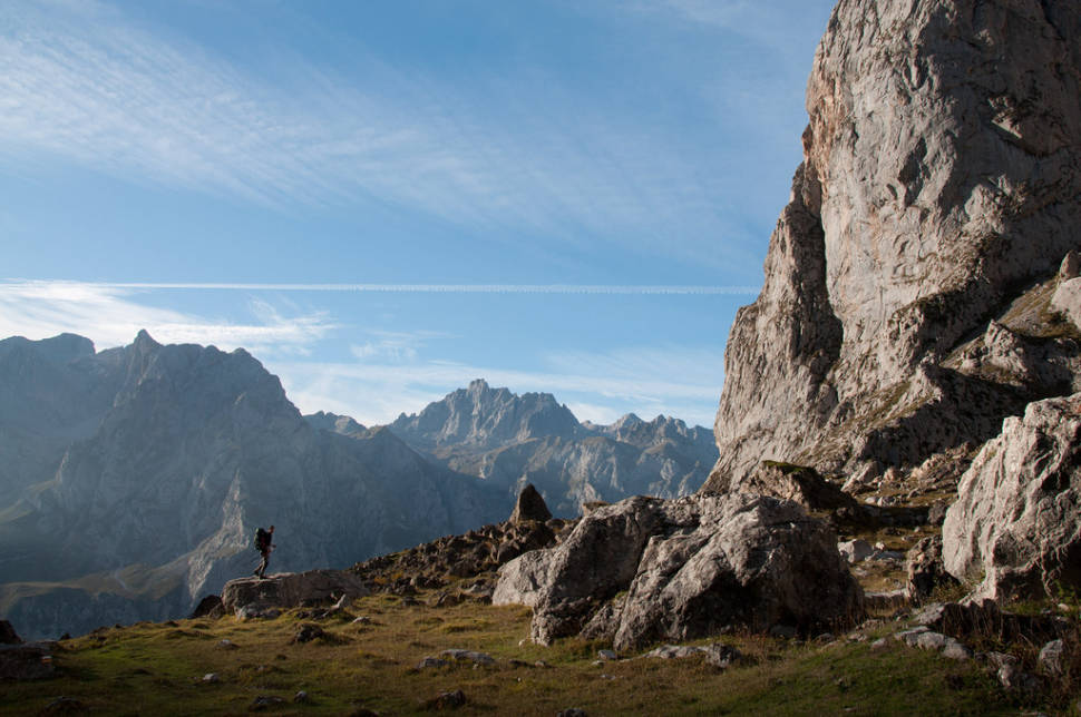 Picos de Europa Hiking in Spain - Best Season