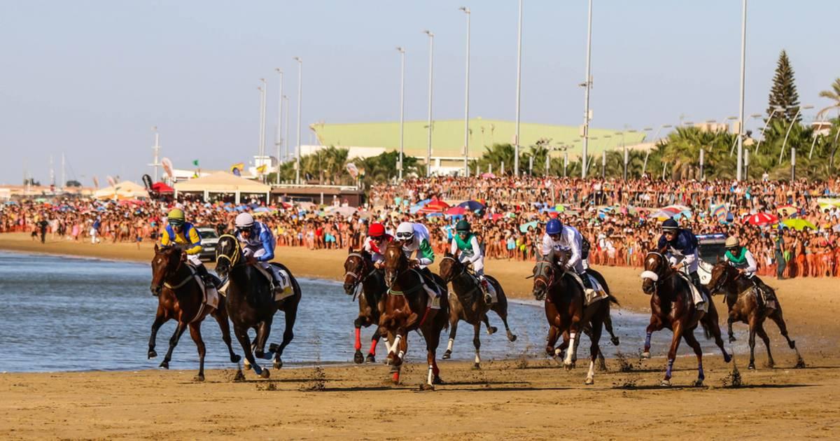 Sanlúcar Horse Racing in Spain - Best Time