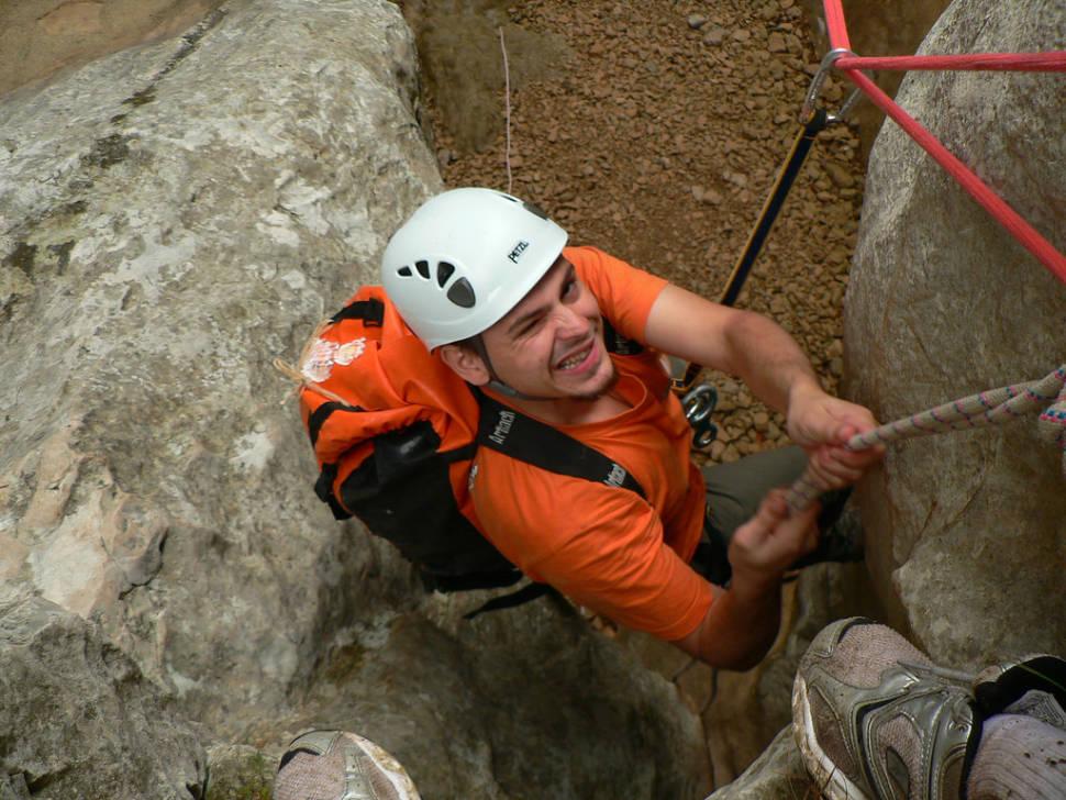 Canyoning in Sierra de Guara in Spain - Best Season