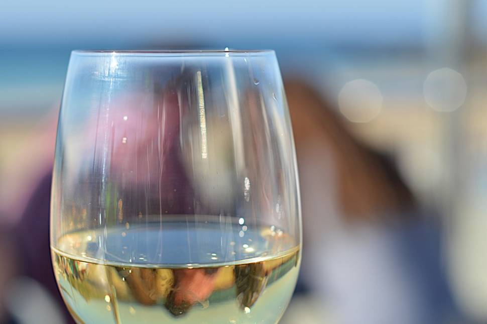 Spanish White Wines in Spain - Best Time