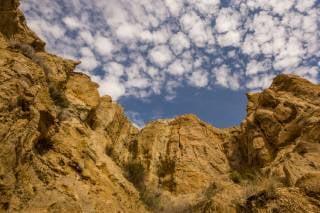 Tabernas, Europe's Only Desert