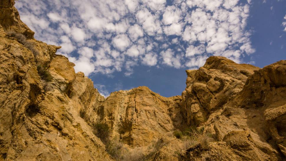 Tabernas, Europe's Only Desert in Spain - Best Time