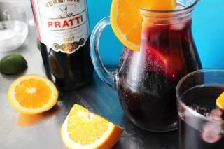 Tinto de Verano (Spanish Summer Wine)