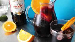 Tinto de Verano (Spanish Summer Wine)