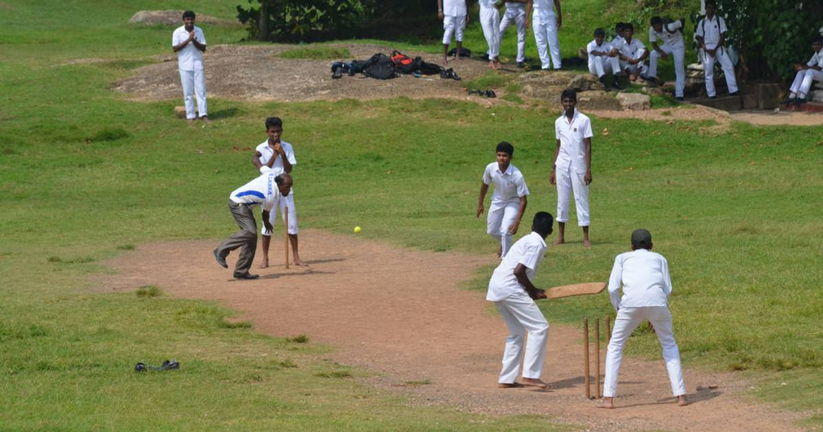 Cricket in Sri Lanka - Best Time