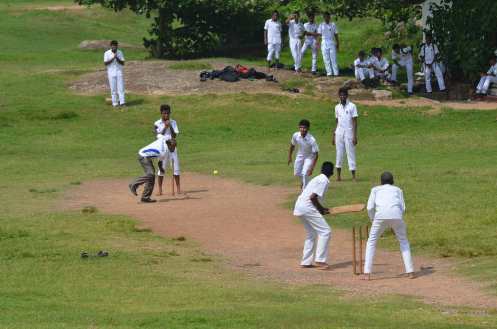 Cricket in Sri Lanka - Best Time