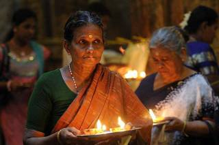Deepavali (Diwali)