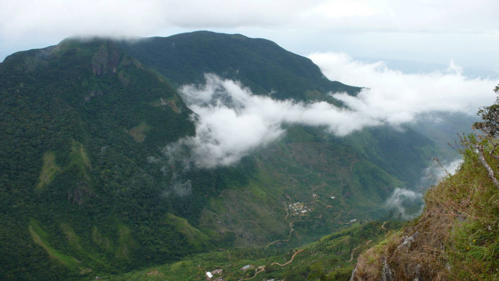 Horton Plains in Sri Lanka - Best Time