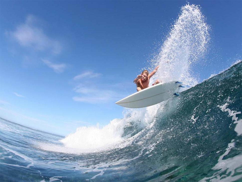 Surfing in Sri Lanka - Best Season