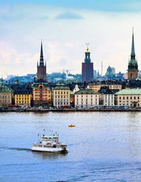 Best time to visit Stockholm