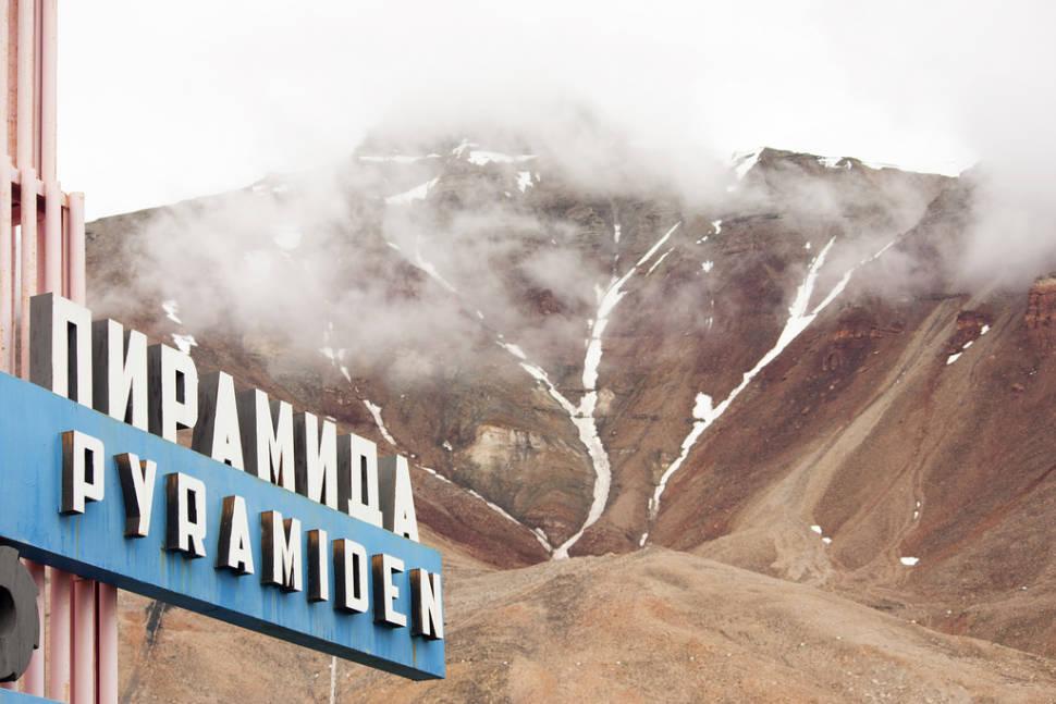 Pyramiden, a Soviet-Era Ghost Town in Svalbard - Best Season