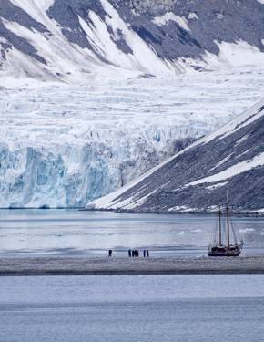 Best time to visit Svalbard