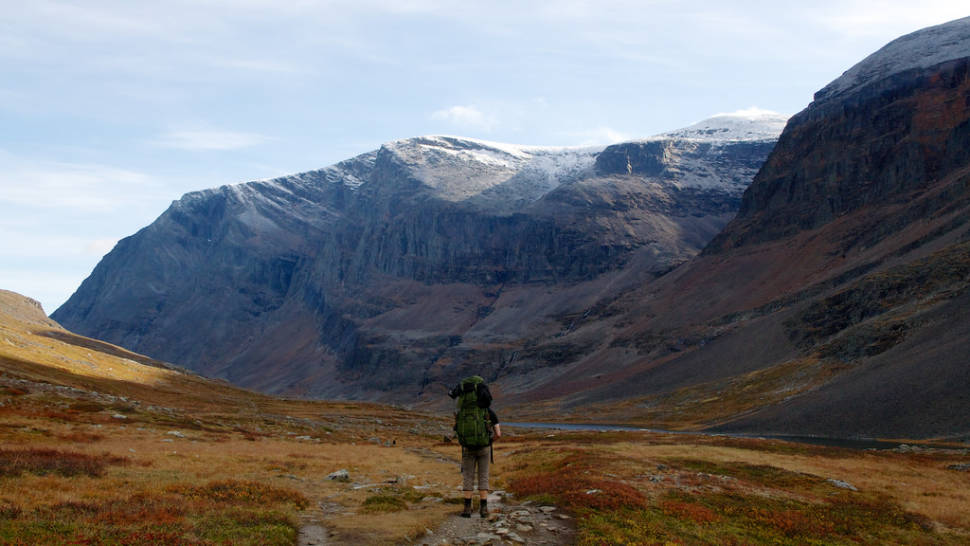 Hiking and Trekking in Sweden - Best Time