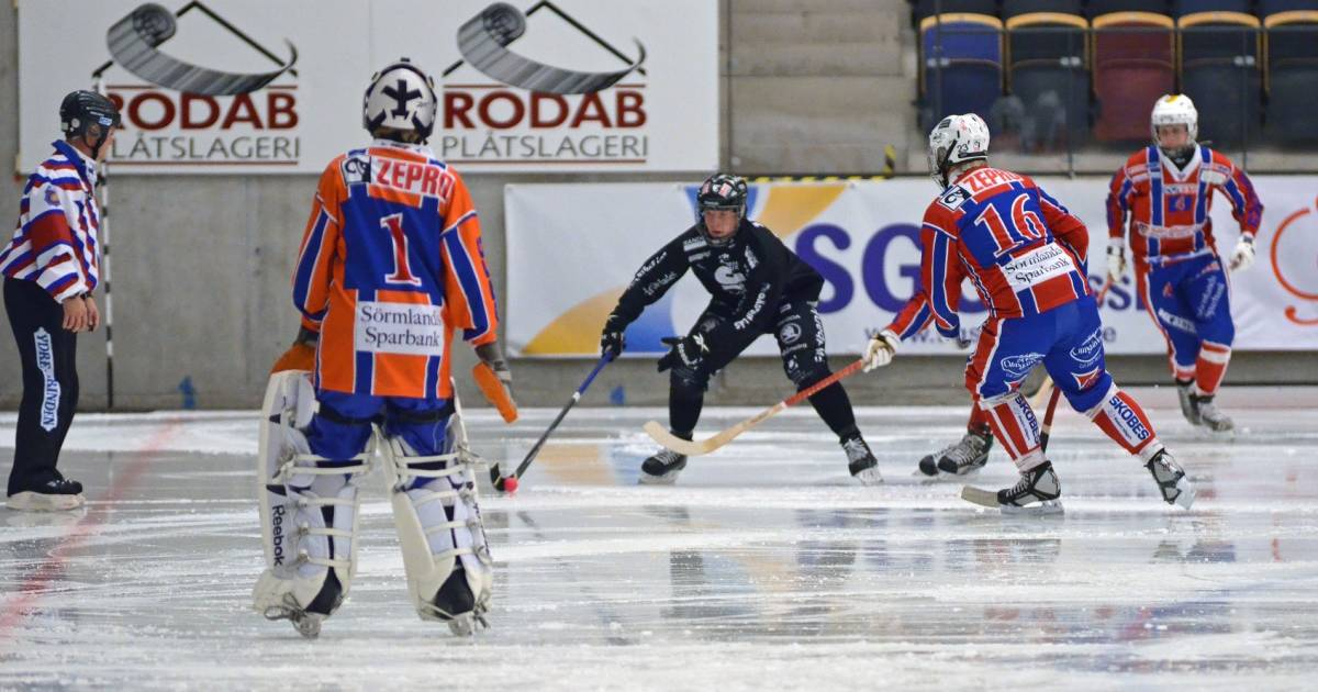 Swedish Bandy in Sweden - Best Time